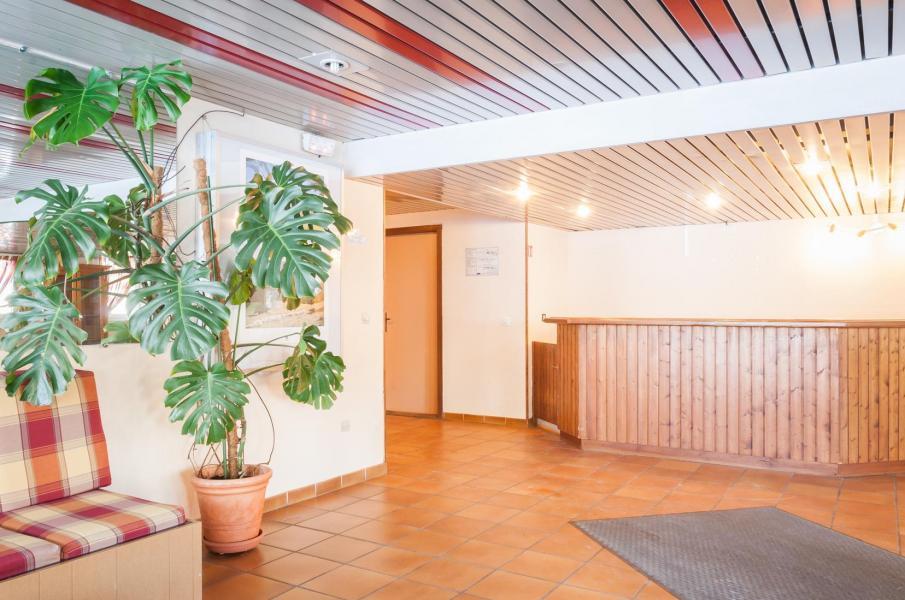 Location au ski Residence La Croix Margot - Villard de Lans - Réception