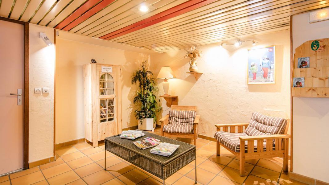 Rent in ski resort Résidence la Croix Margot - Villard de Lans - Inside