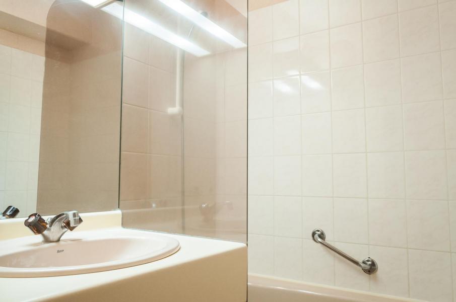 Rent in ski resort Résidence la Croix Margot - Villard de Lans - Bathroom