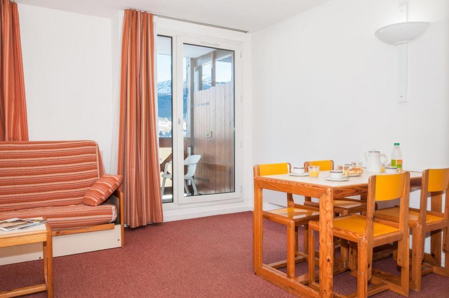 Rent in ski resort Résidence la Croix Margot - Villard de Lans - Dining area
