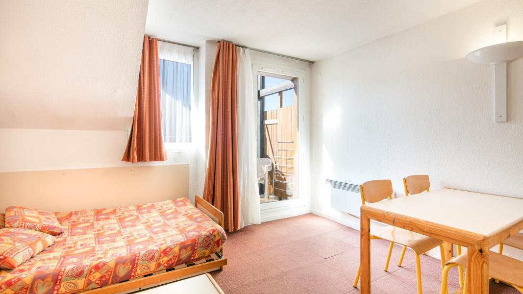 Rent in ski resort Résidence la Croix Margot - Villard de Lans - Double bed
