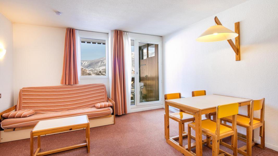 Rent in ski resort Résidence la Croix Margot - Villard de Lans - Living room
