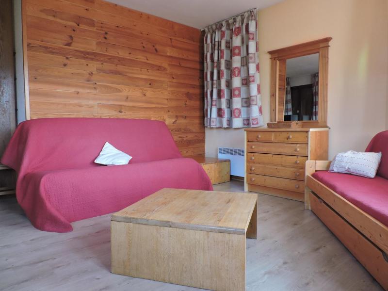 Rent in ski resort 3 room apartment 8 people (226) - Résidence le Diamant - Villard de Lans - Living room