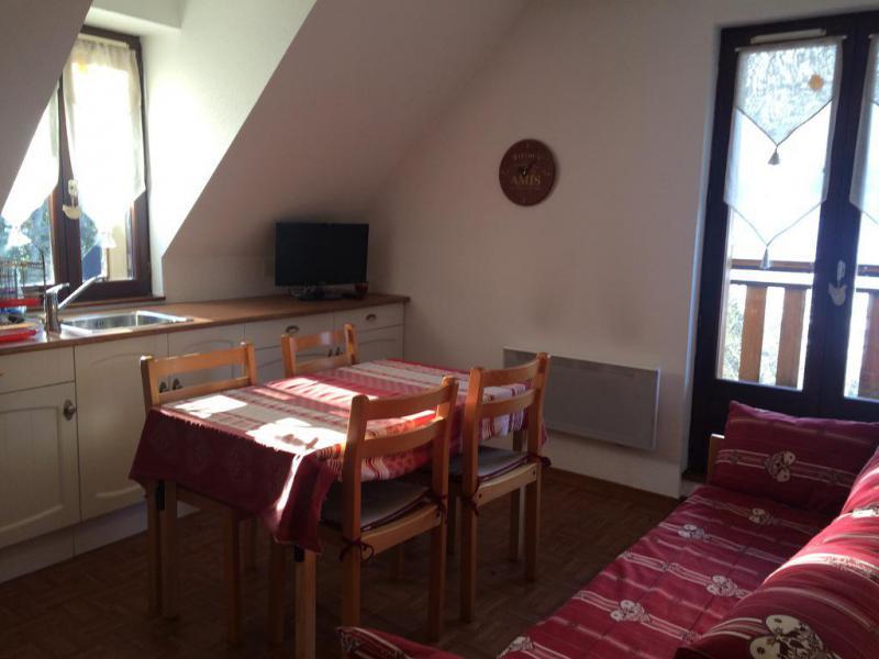 Location au ski Appartement 3 pièces 5 personnes (4020-304) - Résidence le Grand Adret - Villard de Lans