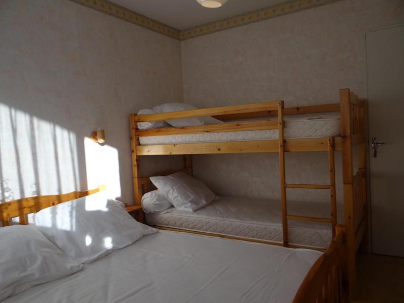 Location au ski Appartement 2 pièces 4 personnes (102) - Résidence le Veymont - Villard de Lans - Chambre