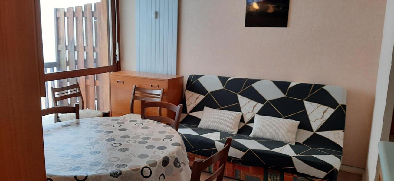 Location au ski Studio 4 personnes (148) - Résidence le Veymont - Villard de Lans - Appartement