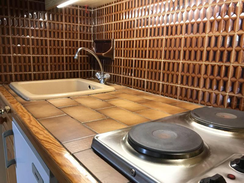 Location au ski Appartement 3 pièces cabine 6 personnes (GEM1.517-212) - Résidence les Gémeaux I - Villard de Lans