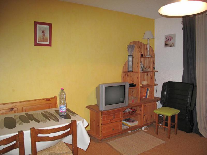 Аренда на лыжном курорте Квартира студия со спальней для 4 чел. (4004) - Résidence les Quatre Saisons - Villard de Lans