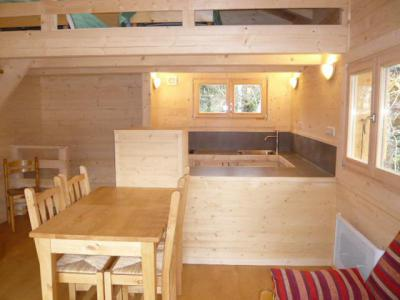 Rent in ski resort 5 room chalet 7 people - Chalet 50 - Villard de Lans