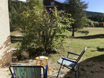 Location au ski Studio cabine 4 personnes (02) - Résidence Darbounouse - Villard de Lans