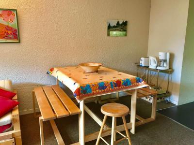 Rent in ski resort 3 room apartment cabin 7 people (601) - Résidence Darbounouse - Villard de Lans