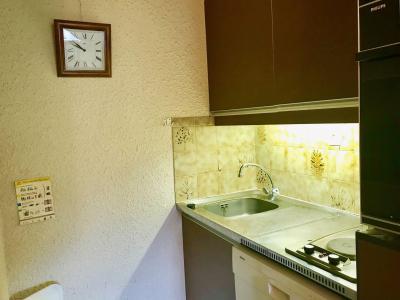 Location au ski Appartement 3 pièces cabine 7 personnes (601) - Résidence Darbounouse - Villard de Lans