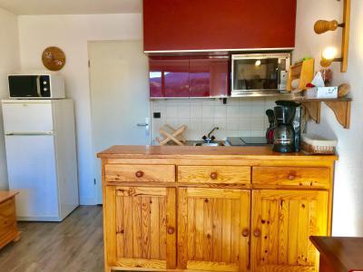 Rent in ski resort Studio cabin 4 people (36) - Résidence la Fleur du Roy - Villard de Lans - Apartment