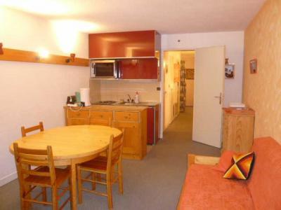 Location 6 personnes Studio coin montagne 6 personnes (08) - Residence La Fleur Du Roy