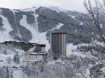 Skiing stay Résidence la Grande Moucherolle