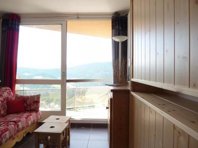 Rent in ski resort Studio 4 people (815) - Résidence la Grande Moucherolle - Villard de Lans