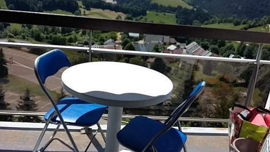 Rent in ski resort Studio 3 people (514) - Résidence la Grande Moucherolle - Villard de Lans