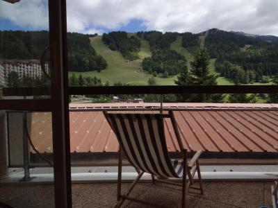 Rent in ski resort Studio 3 people (08) - Résidence la Grande Moucherolle - Villard de Lans