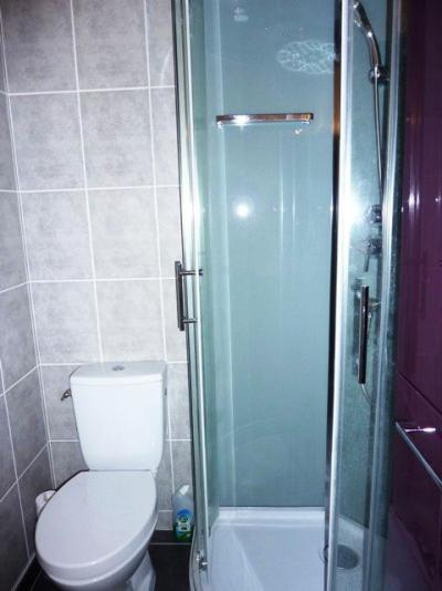 Rent in ski resort Studio 4 people (815) - Résidence la Grande Moucherolle - Villard de Lans - Shower