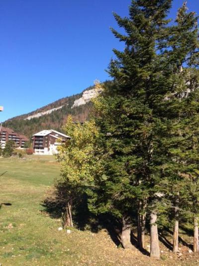 Rent in ski resort Résidence la Grande Traversée - Villard de Lans