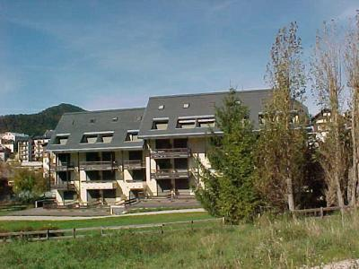 Rent in ski resort Résidence la Piscine - Villard de Lans