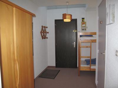 Rent in ski resort Studio sleeping corner 4 people (29) - Résidence la Piscine - Villard de Lans