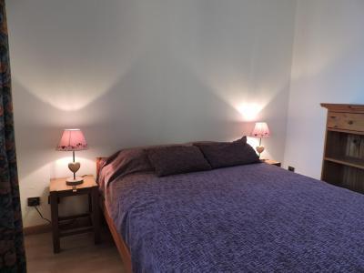 Rent in ski resort 3 room apartment 8 people (226) - Résidence le Diamant - Villard de Lans - Double bed