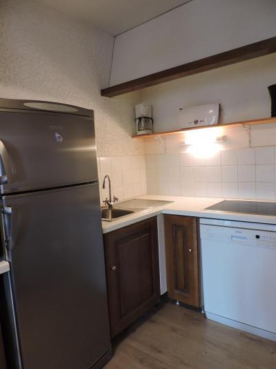Rent in ski resort 3 room apartment 8 people (226) - Résidence le Diamant - Villard de Lans