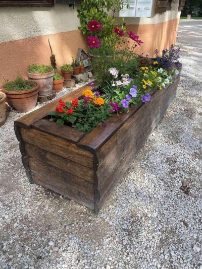 Rent in ski resort Résidence le Diamant - Villard de Lans