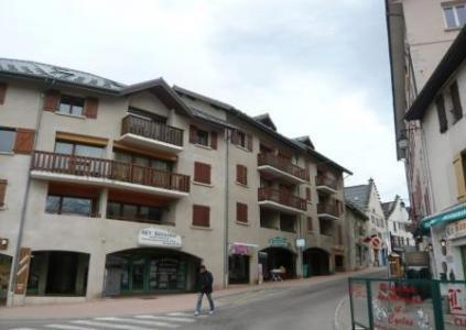 Rent in ski resort 2 room apartment 4 people (10) - Résidence le Flocon - Villard de Lans