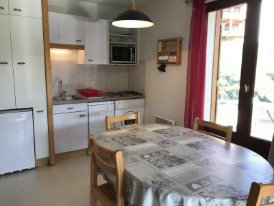 Rent in ski resort 2 room apartment cabin 6 people (4020-204) - Résidence le Grand Adret - Villard de Lans - Living room