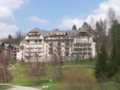 Rent in ski resort Résidence le Grand Adret - Villard de Lans