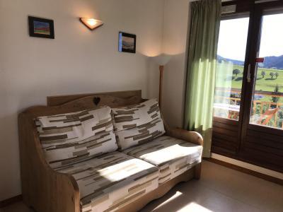 Rent in ski resort 2 room apartment 5 people (4020-212) - Résidence le Grand Adret - Villard de Lans