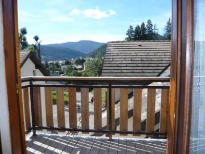 Rent in ski resort 2 room apartment cabin 4 people (4020-113) - Résidence le Grand Adret - Villard de Lans