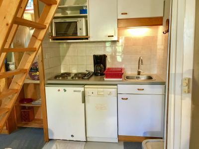 Rent in ski resort 2 room mezzanine apartment 4 people (4020-401) - Résidence le Grand Adret - Villard de Lans