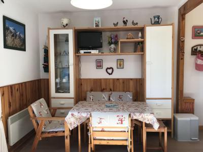 Rent in ski resort 2 room apartment 4 people (4020-208) - Résidence le Grand Adret - Villard de Lans