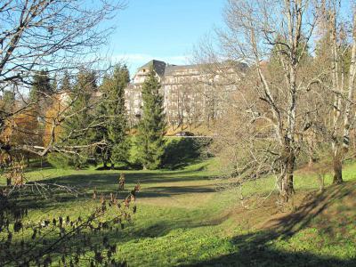 Rent in ski resort 3 room apartment cabin 6 people (4020-103) - Résidence le Grand Adret - Villard de Lans