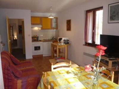 Location 6 personnes Appartement 3 pièces cabine 6 personnes (4020-103) - Residence Le Grand Adret
