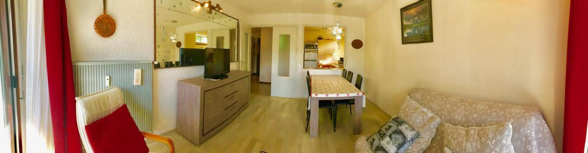 Rent in ski resort 3 room apartment 6 people (MER.508-19) - Résidence le Méridien - Villard de Lans