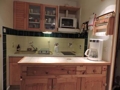 Rent in ski resort 2 room apartment 4 people (102) - Résidence le Veymont - Villard de Lans