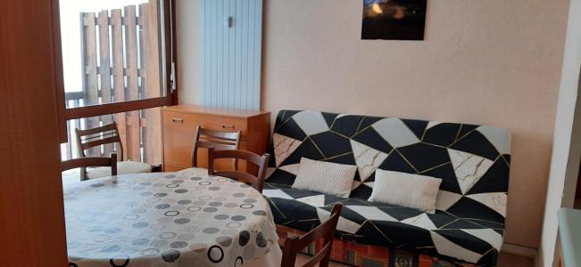 Rent in ski resort Studio 4 people (148) - Résidence le Veymont - Villard de Lans - Apartment