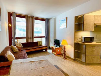 Rent in ski resort 3 room apartment 7 people (E94) - Résidence les Aloubiers - Villard de Lans - Apartment