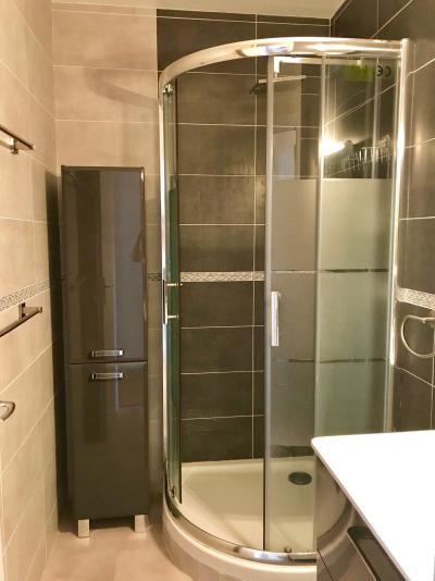 Rent in ski resort 3 room apartment 8 people (E31) - Résidence les Aloubiers - Villard de Lans