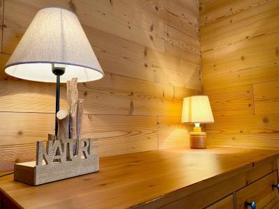Rent in ski resort 3 room apartment 7 people (E94) - Résidence les Aloubiers - Villard de Lans