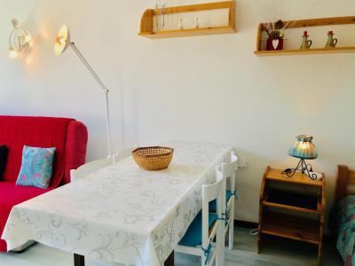 Rent in ski resort 2 room apartment 6 people (E53) - Résidence les Aloubiers - Villard de Lans