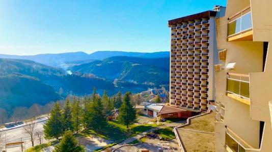 Rent in ski resort Logement 3 pièces 9 personnes (ALO.E71) - Résidence les Aloubiers - Villard de Lans