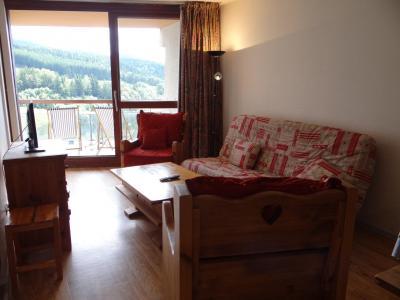 Location 8 personnes Appartement 3 pièces 8 personnes (E31) - Residence Les Aloubiers