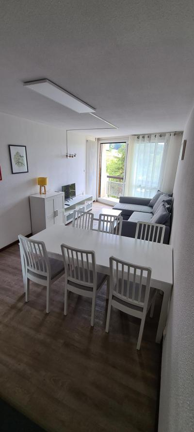 Rent in ski resort 2 room apartment 6 people (K51) - Résidence les Arolles - Villard de Lans