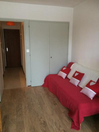 Rent in ski resort Studio 3 people (I26) - Résidence les Arolles - Villard de Lans