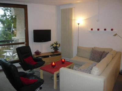 Rent in ski resort 2 room apartment 6 people (H21) - Résidence les Arolles - Villard de Lans